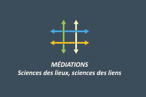Logo laboratoire Médiations