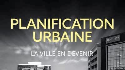 X. Desjardins publie «Planification urbaine» (Armand Colin ed.)