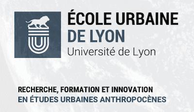 Read more about the article Xavier Bernier dans les «Mercredis de l'Anthropocène» (Ecole Urbaine de Lyon)