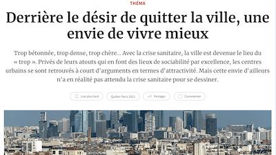 Read more about the article Patrizia Ingallina interviewée dans les Echos