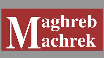 Read more about the article David Goeury co-auteur de deux articles dans la revue Maghreb-Machrek