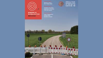 Read more about the article David Goeury publie dans la revue «Borders in Globalization Review»
