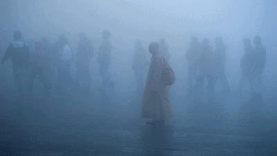 Read more about the article Florence Huguenin-Richard dans un séminaire sur la pollution urbaine